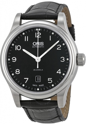 Oris Classic Date Automatic Men's Watch 01 733 7594 4094 07 5 20 11