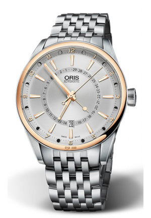 ORIS ARTIX POINTER MOON DATE, 42MM