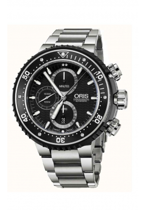 DIVERS AUTOMATIC CHRONOGRAPH, 51MM