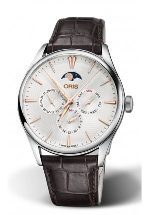 ORIS ARTELIER COMPLICATION, 40MM