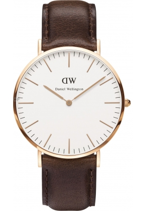 Daniel Wellington Bristol Mens Watch DW00100009