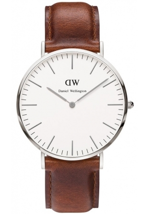 Daniel Wellington Classic St. Andrews 40mm Watch DW00100006