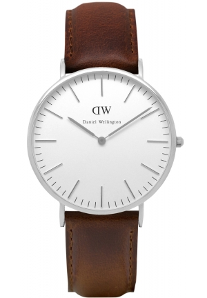 Daniel Wellington Bristol Mens Watch