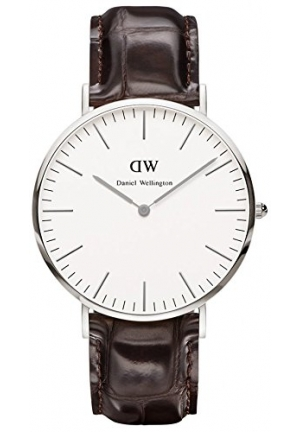 Daniel Wellington Classic York Mens Watch DW00100025