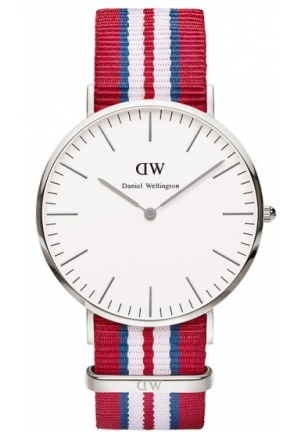 Daniel Wellington Men's Classic Exceter Quartz Watch