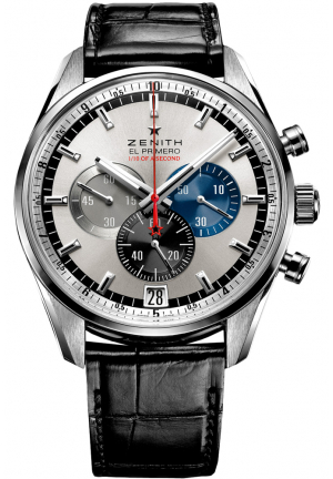 EL PRIMERO STRIKING 10TH CHRONOGRAPH 42MM