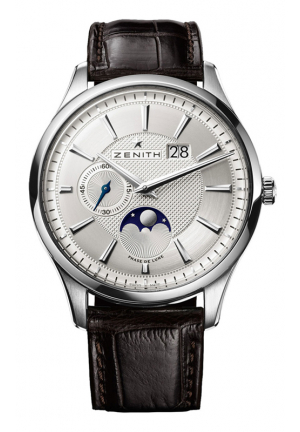 CAPTAIN MOONPHASE WATCH 40MM