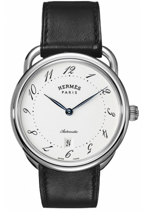 HERMES Hermes Series Arceau Extra Large 41mm