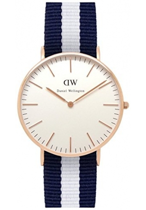 Daniel Wellington Glasgow Ladies Watch DW00100031