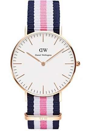 Daniel Wellington Southampton Ladies Watch DW00100034