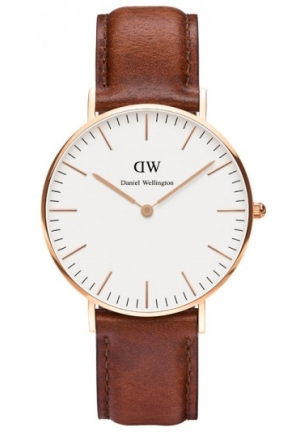 Daniel Wellington St. Andrews Ladies Watch DW00100035