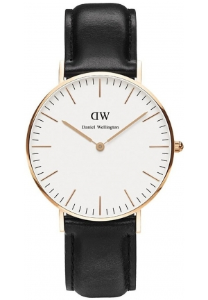 Daniel Wellington Sheffield Ladies Watch DW00100036
