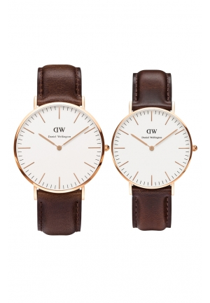 Couple Bristol Watch