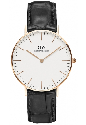 DANIEL WELLINGTON WOMEN CLASSIC READING DW00100041