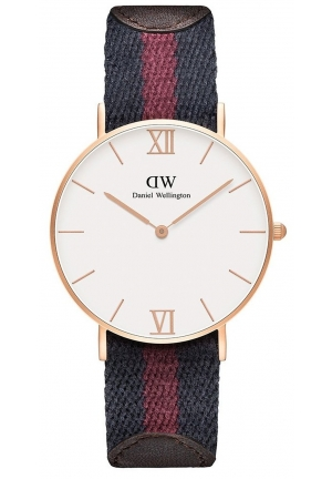 Daniel Wellington Women's Grace London Quartz Watch 0551DW