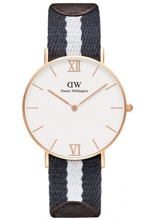 Daniel Wellington Women's Grace Glasgow Quartz Watch 36mm