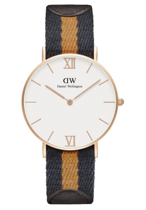 Daniel Wellington Women's Grace Selwyn Quartz Watch 0554DW