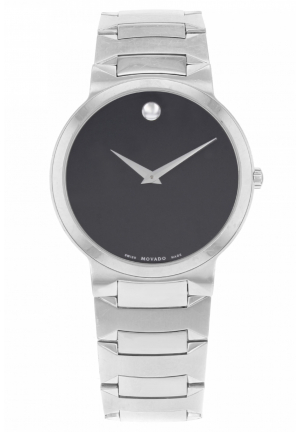 Movado Temo Men's Quartz Watch