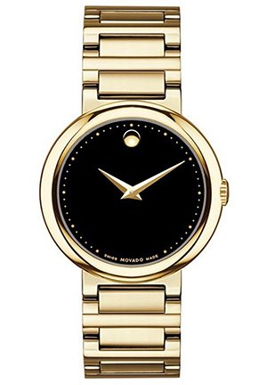 MOVADO Women's Concerto Watch 0606420, 30mm