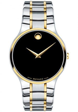 MOVADO Serio Men's Watch