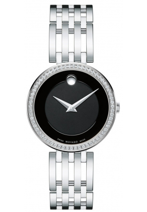 ESPERANZA DIAMOND STAINLESS STEEL LADIES WATCH , 28MM