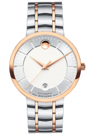 1881 AUTOMATIC ROSE GOLD PVD STAINLESS STEEL MEN'S WATCH