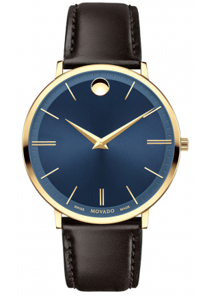 MOVADO ULTRA SLIM MEN'S WATCH