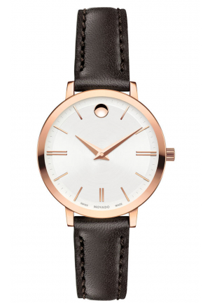 MOVADO ULTRA SLIM LADIES WATCH