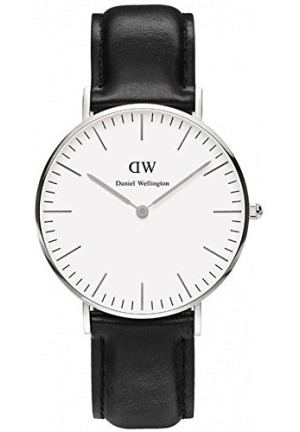Daniel Wellington Sheffield Ladies Watch DW00100053