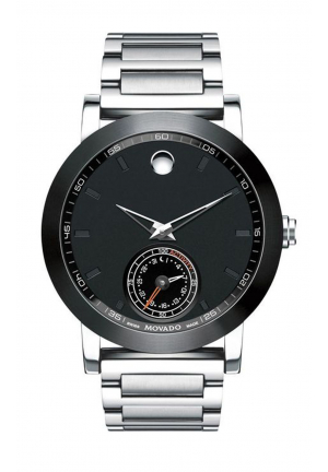 MOVADO MUSEUM SPORT MOTION SMARTWATCH , 44MM
