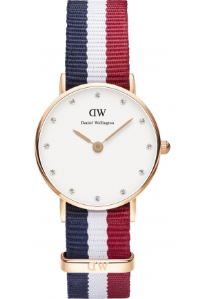 Ladies Daniel Wellington Classy Cambridge 26mm Watch 0907DW
