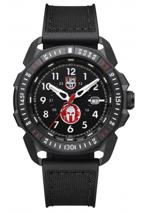 LUMINOX SPARTAN RACE 1001.SPARTAN, 46MM