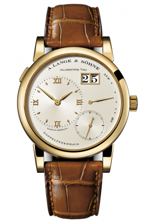 A. Lange & Sohne Lange 1 Mens Watch 101.021