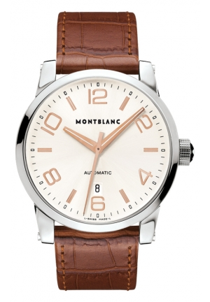 MONTBLANC TimeWalker Automatic 42mm