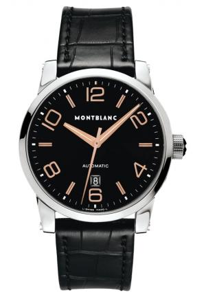 MONTBLANC TimeWalker Automatic 43mm