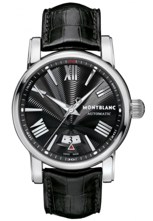 MONTBLANC Star 4810 Automatic 41.5mm