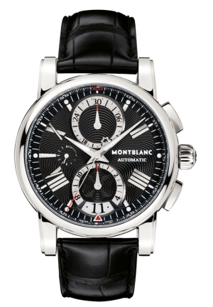 MONTBLANC Star 4810 Chronograph Automatic 44mm