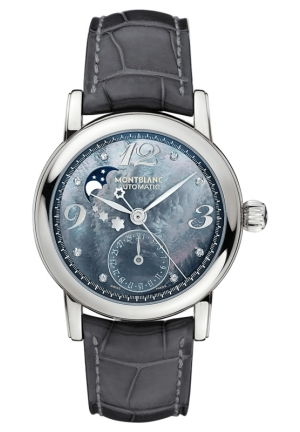 MONTBLANC Star Lady Moonphase Automatic 36mm