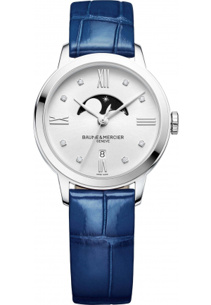 BAUME & MERCIER CLASSIMA WATCH 31.5MM