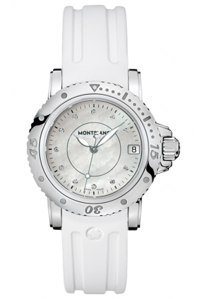 MONTBLANC Sport Lady 34.5 mm
