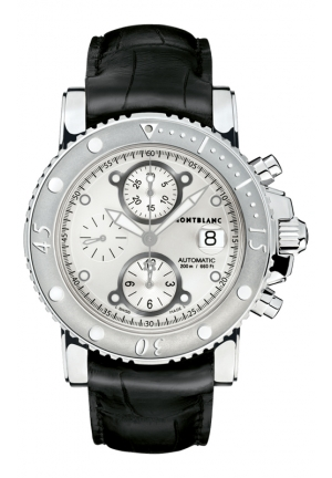 MONTBLANC Sport Chronograph Automatic 44mm