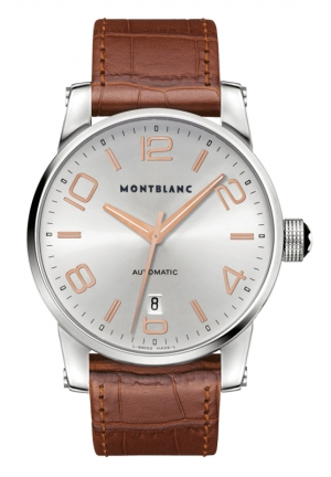 MONTBLANC TimeWalker Automatic 39mm