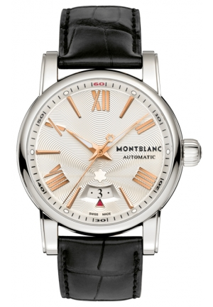 MONTBLANC Star 4810 Automatic 41mm