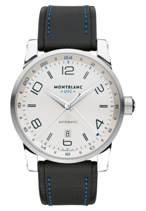 MONTBLANC TimeWalker Voyager UTC - Special Edition 42mm