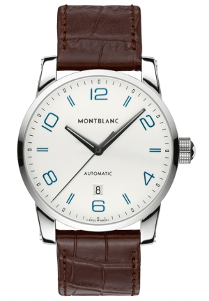 MONTBLANC TimeWalker Date Automatic 42mm