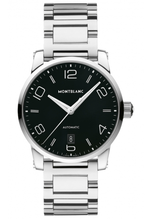MONTBLANC TimeWalker Date Automatic 39 mm