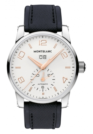 MONTBLANC TimeWalker Automatic Dual Time Special Edition 42mm