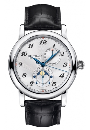 MONTBLANC Star Twin Moonphase 42mm