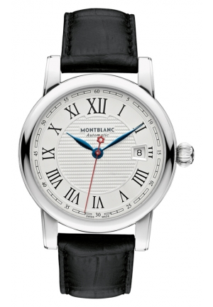 "MONTBLANC Star Date Automatic Special ""Carpe Diem"" 39mm"