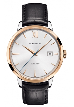MONTBLANC Meisterstück Heritage Date Automatic 39mm